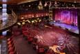 Imagen del Music Hall del barco Quantum of the Seas