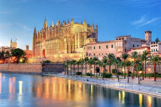 Crucero desde Tarragona en el Costa Victoria de Costa Cruceros en 2018