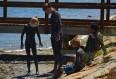 Aplicación de Lodos en el Mar Menor.