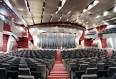 Imagen del Teatro L'Avanguardia del barco MSC Fantasia