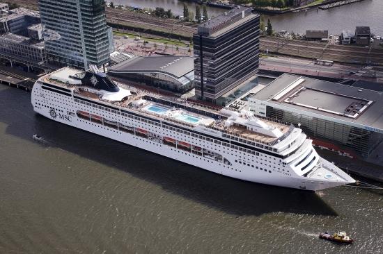 Imagen del Barco MSC Lirica de MSC Cruceros