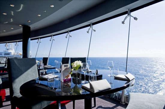 Imagen del Restaurante Armony del barco MSC Divina