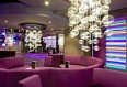Imagen del Jazz Bar Purple del barco MSC Splendida