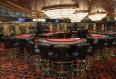 Imagen del Casino del barco MSC Fantasia