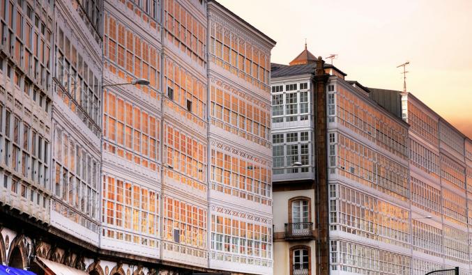 galerías-A-Coruña