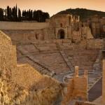 Théâtre romain croisière Carthagène