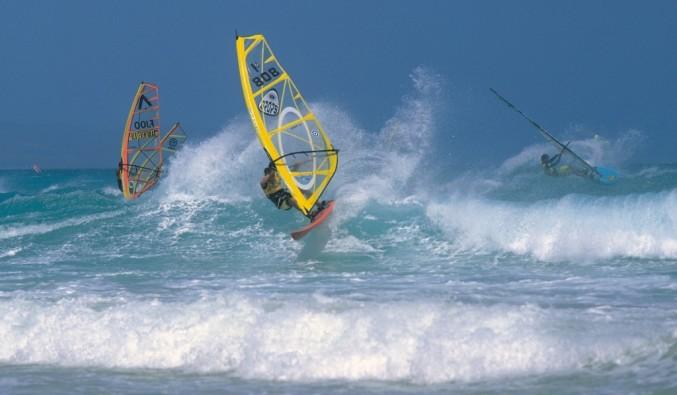 crucero-puerto-morro-jable-windsurf
