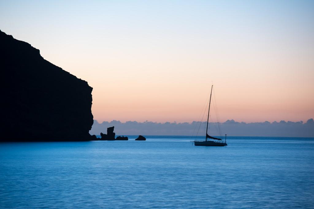El valor paisajístico y natural de Gran Tarajal lo hace un lugar ideal para hacer escala de crucero. Foto oto Ayuntamiento de Tuineje.