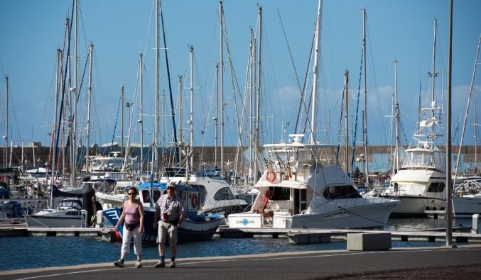 puerto-cruceros-gran-tarajal