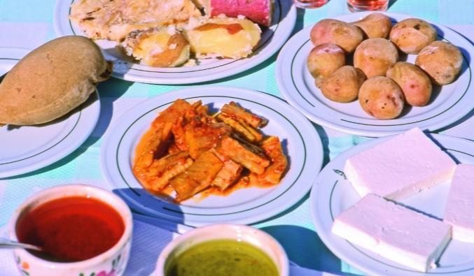 crucero-puerto-morro-jable-gastronomia