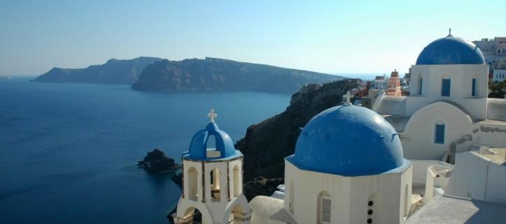 Islas Griegas es uno de los destinos que puedes descubrir navegando con Variety Cruises.