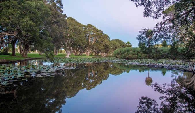 Image de croisiere australie centennial park