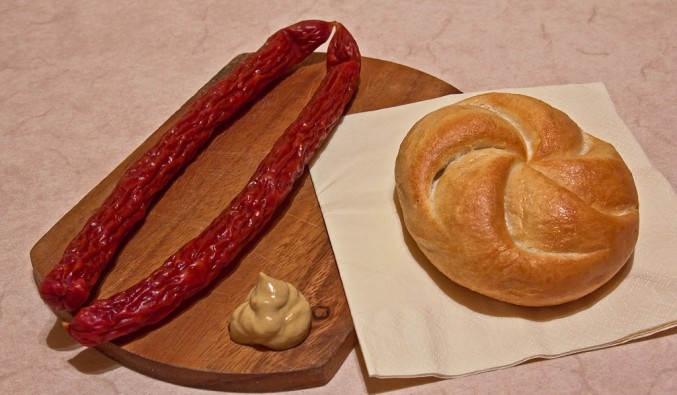 Image de croisiere australie gastronomie cabanossi
