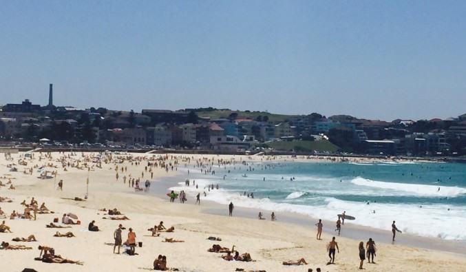 Image de croisiere australie plage