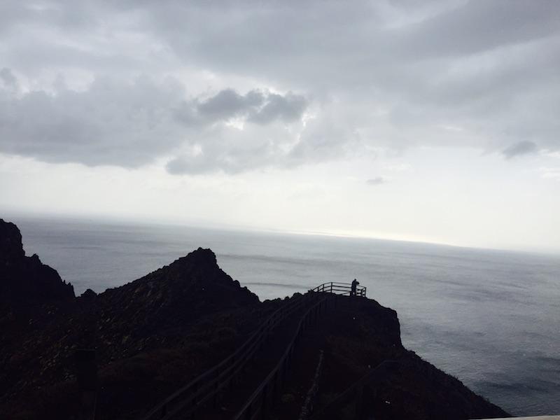 Puerto de Cruceros de Gran Tajaral Faro de la Entallada