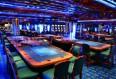 Imagen del Casino del barco Costa Fortuna