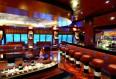 Imagen de la Sala de Fumadores del barco Costa Fortuna