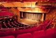 Otra imagen del Teatro del barco Costa Atlántica