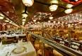 Imagen de un Restaurante del barco Costa Favolosa