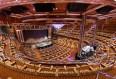 Imagen del Teatro Hortensia del barco Costa Favolosa