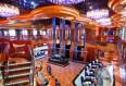 Imagen de la Recepción del barco Costa Luminosa