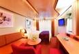 Imagen de un Camarote Exterior del barco Costa Luminosa