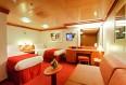 Imagen de un Camarote Interior del barco Costa Luminosa