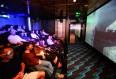 Imagen del Cine 4D del barco Costa Luminosa