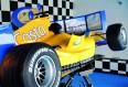 Imagen del Simulador de Grand Prix del barco Costa Luminosa