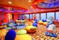 Imagen del área para niños Squok Club del barco Costa Luminosa