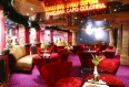 Imagen del Piano Bar del Barco Costa Magica