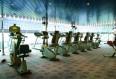 Imagen de la Zona Fitnes del Barco Costa Magica