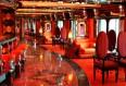 Imagen de un Bar del Barco Costa Mediterranea