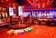 Imagen del Casino Flamingo del Barco Costa Pacifica
