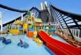 Imagen de una Zona Infantil del barco MSC Preziosa