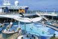 Imagen de la Cubierta del barco Brillance of the Seas
