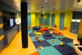 Imagen de una Zona infantil del barco Radiance of the Seas