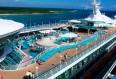 Imagen de la Cubierta del barco Grandeur of the Seas