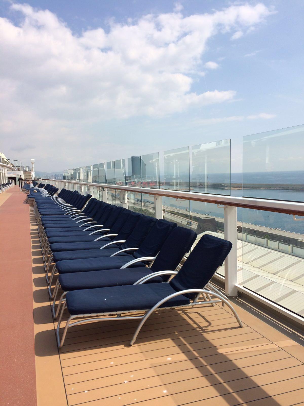 Experiencia crucerista Premium con Celebrity Cruises