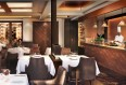 Imagen de un Restaurante del barco MSC Meraviglia
