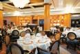 Imagen del Restaurante L'Etoile del barco Paul Gauguin