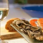 Escale de croisière en France gastronomie française
