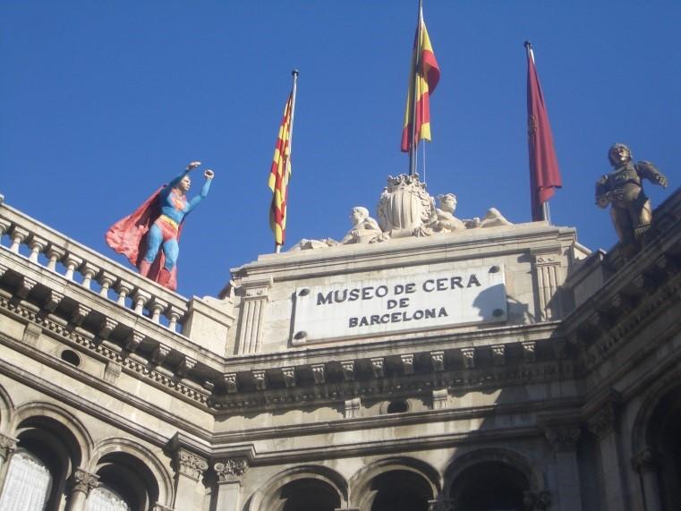 Los 5 museos que no te puedes perder si haces escala en Barcelona