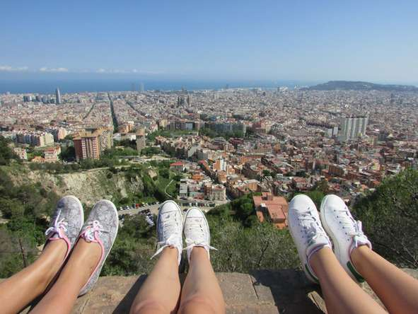Barcelone Chaussures Chaussures Barcelone Bunker Chaussures Bunker Bunker Bunker Barcelone Barcelone Chaussures lFKcuT31J