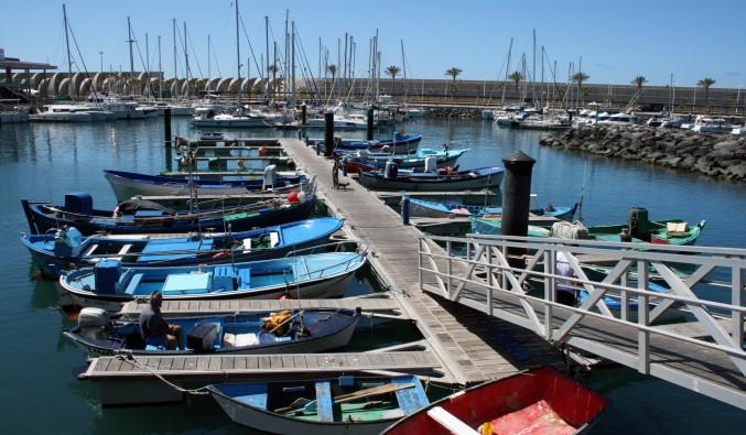 image de Tazacorte (Port Pêcheurs)