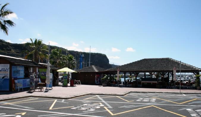 Tazacorte-excursions-cafeteria