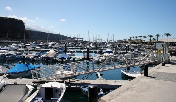 Tazacorte-port-sportif