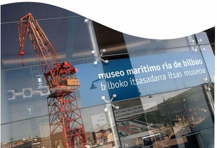Les raisons de visiter le Musée Maritime de la Baie de Bilbao