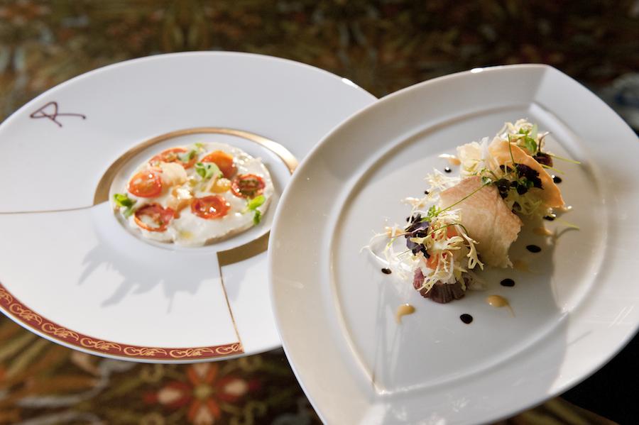 Les 5 meilleurs restaurants de croisière REMY