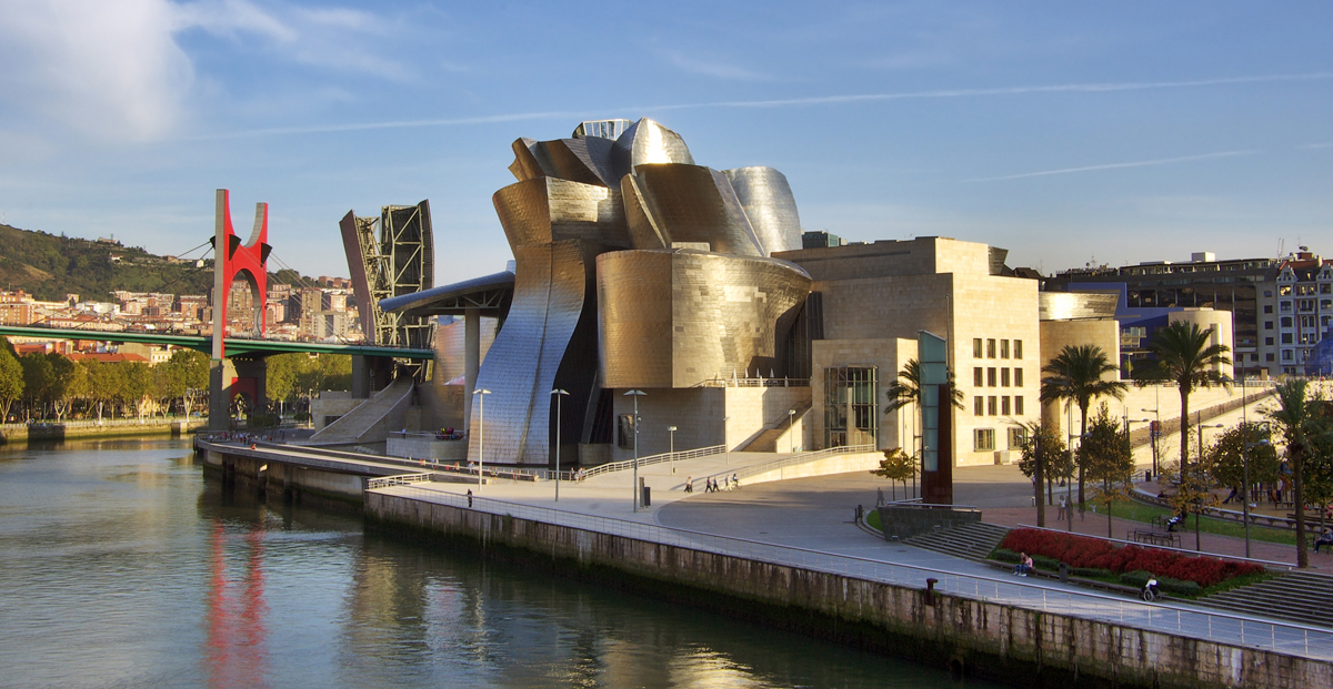 5 museos que visitar en Bilbao